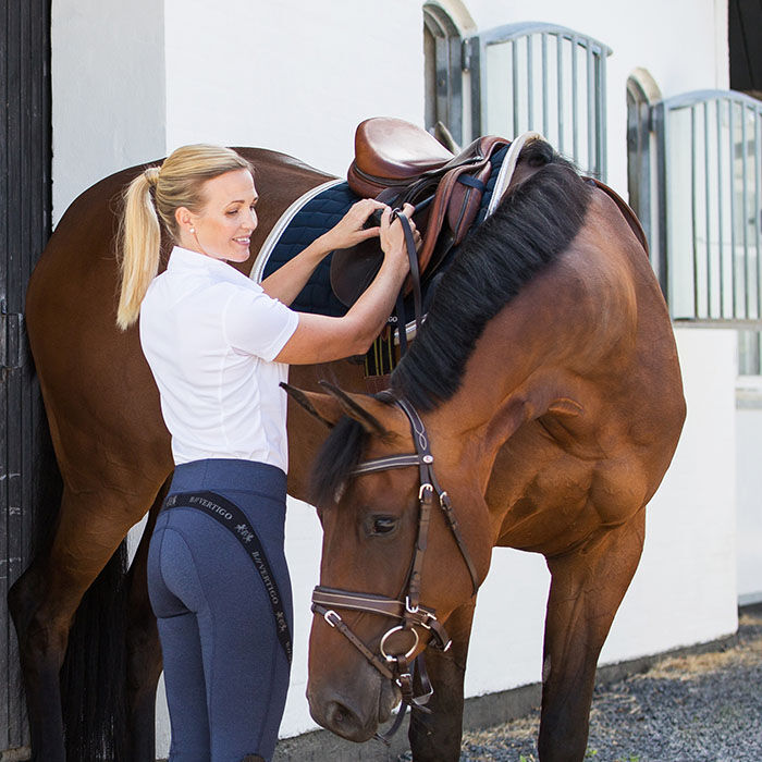 Learn More About Our Saddle Trial Program