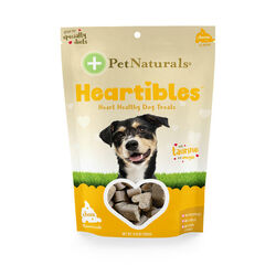 Pet Natural's of Vermont Heartibles - Cheese Flavor