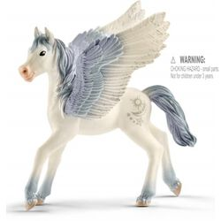 Schleich Pegasus Foal Kids' Toy
