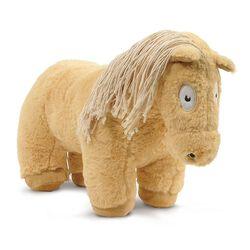 Crafty Ponies Palomino