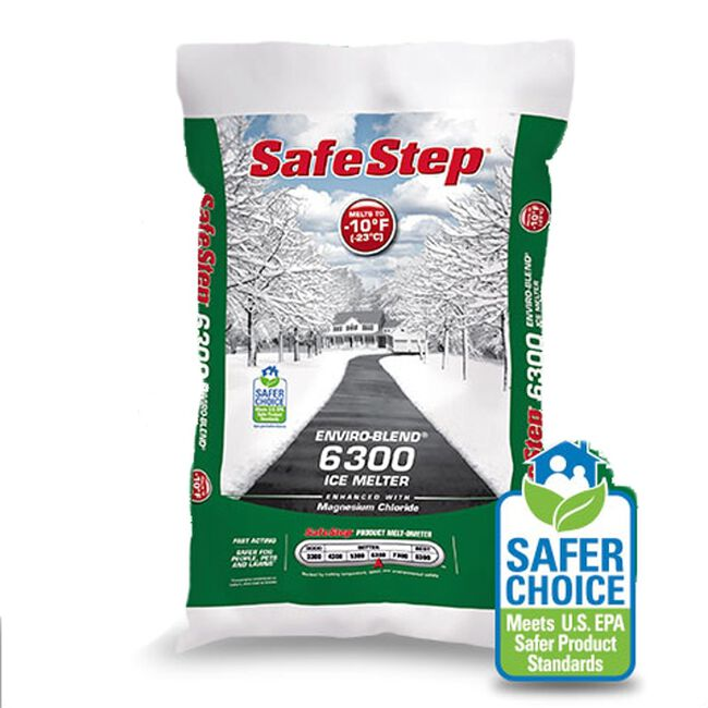 Safe Step 6300 Enviro-Blend Ice Melt image number null