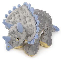 GoDog Frills the Triceratops Dog Toy