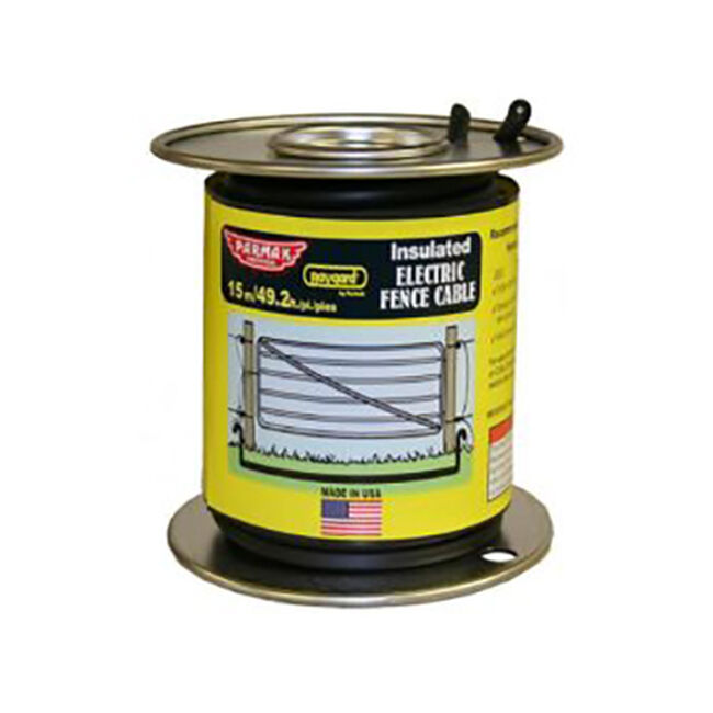 Baygard Insulated Electric Fence Wire image number null