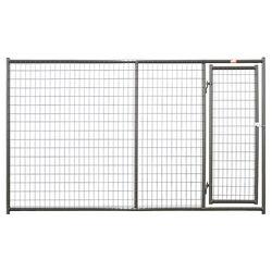 Behlen Magnum Kennels 10' Single Door Panel