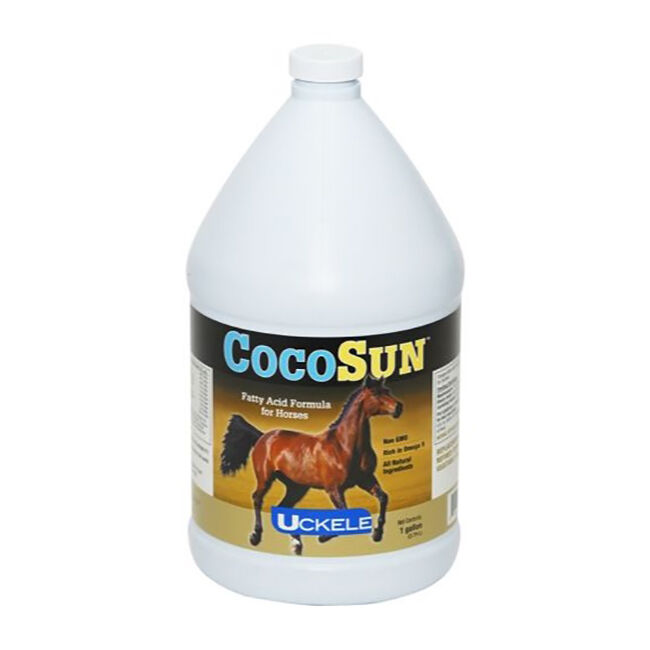 Uckele CocoSun Oil image number null