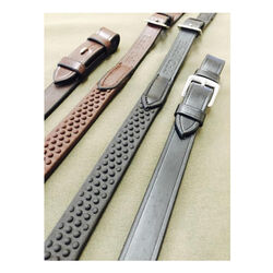 KL Select Black Oak Pebble Grip Reins