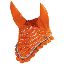 Horze Caesar Pony Ear Net