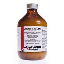 Agri-Cillin 500-ML Injectible Antibiotic
