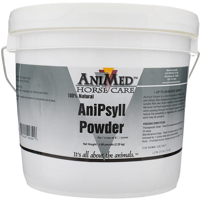 Animed AniPsyll, 10lb image number null