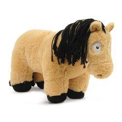 Crafty Ponies Dun Toy
