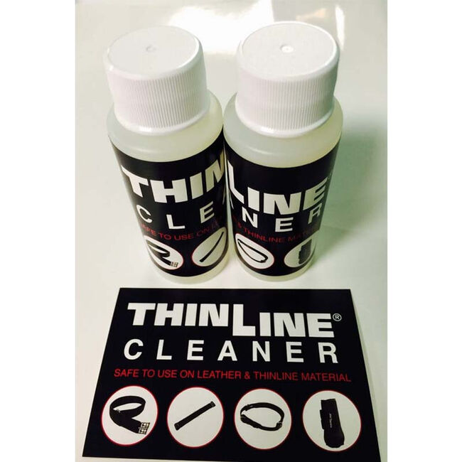 Thinline Tack Cleaner 2 oz  image number null