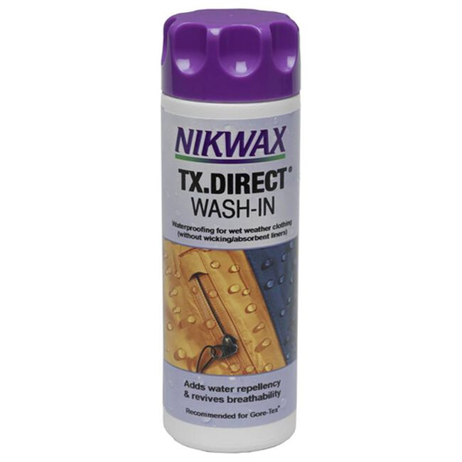 Nikwax TX-Direct Wash-In  image number null