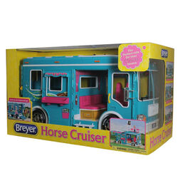 Breyer Horse Cruiser - Classics