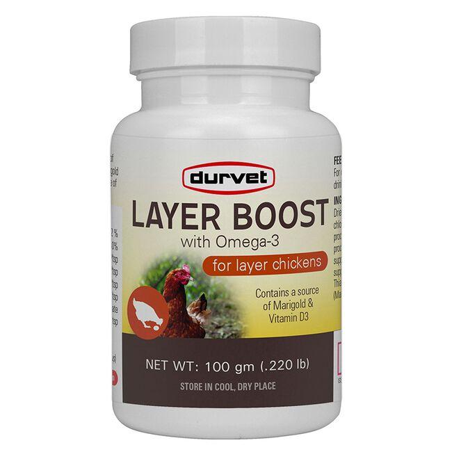 Durvet Layer Boost 100 Gram image number null