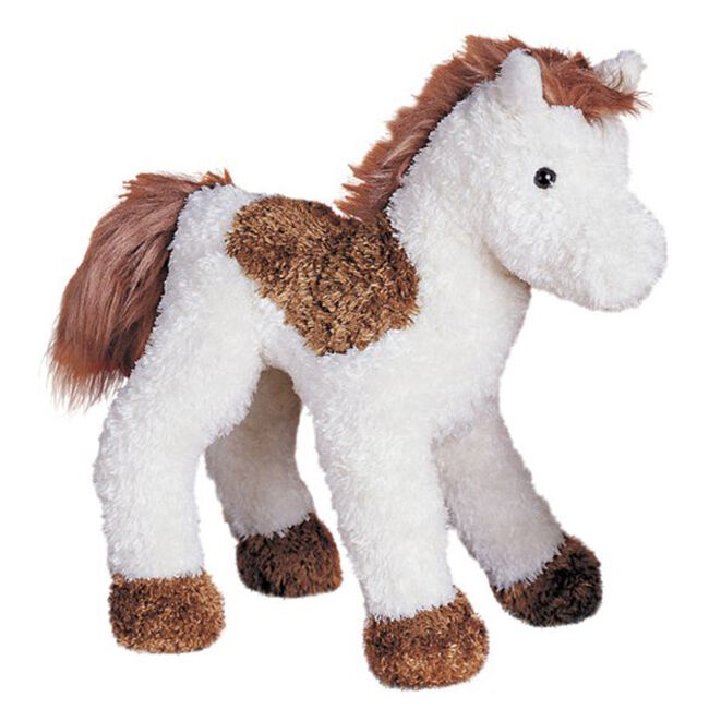 Douglas Spotty Horse Plush Toy image number null