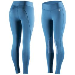 Horze Active Knee-Patch Winter Tights