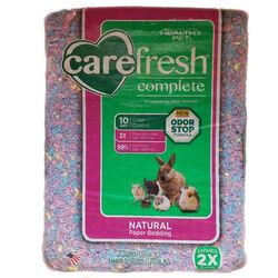 Carefresh Complete Confetti Pet Bedding