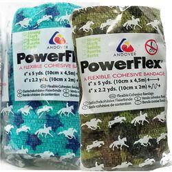 Andover PowerFlex Cohesive Bandage - Prints