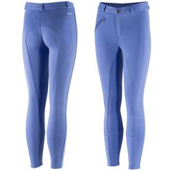 Horze Kids Active Silicone Grip Full Seat Breeches