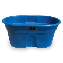 High Country Plastics Blue 100 Gallon W-Series Water Tank
