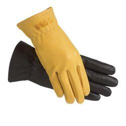 SSG Men's Rancher Deerskin Glove