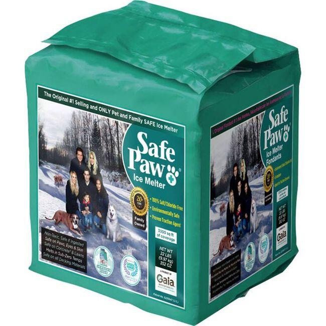 Safe Paw Ice Melt - 22 lb Bag image number null