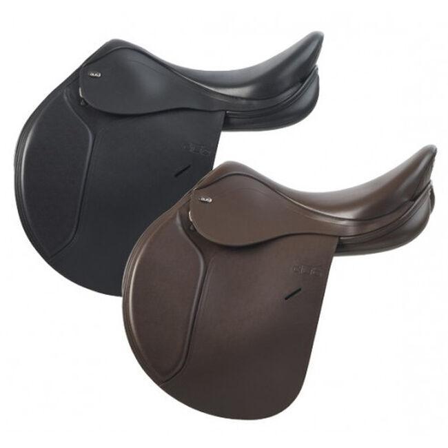 Tekna Club Saddle Quik-Change Smooth Saddle image number null