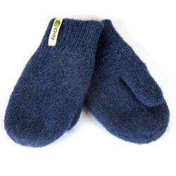 Janus 100% Wool Mittens