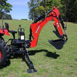 Branson Tractors BH150 Backhoe