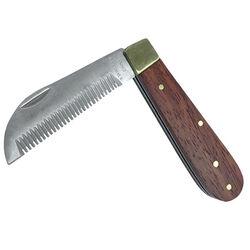 Jacks Folding Stripping Comb