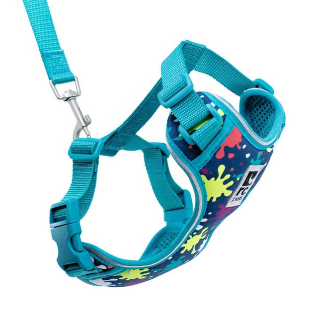 RC Pets Adventure Kitty Cat Harness - Splat image number null