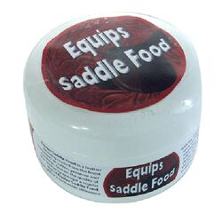 Equips Saddle Food Leather Conditioner