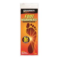 Grabber Warmers - 5+ Hours Foot Warmers 2 Pack