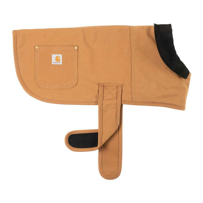 Carhartt Firm Duck Insulated Dog Coat image number null