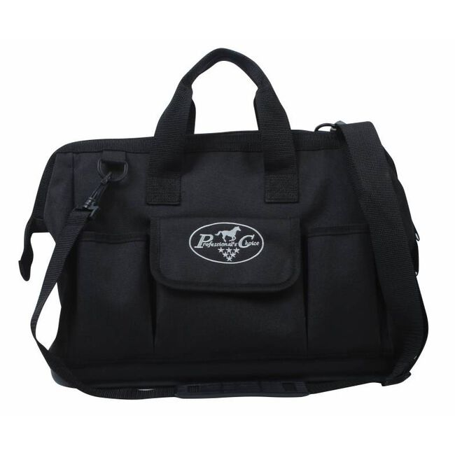 Professional's Choice Heavy Duty Tote Bag - Black image number null