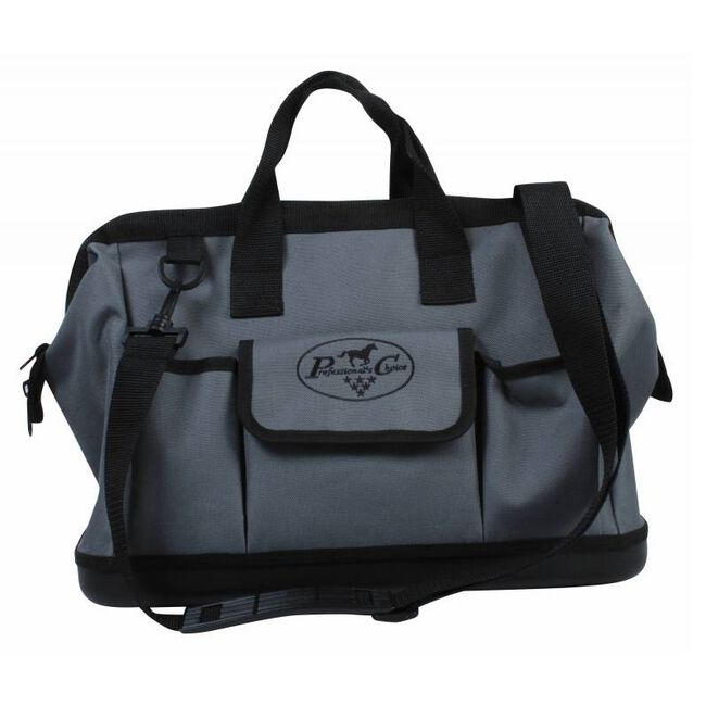 Professional's Choice Heavy Duty Tote Bag - Charcoal image number null