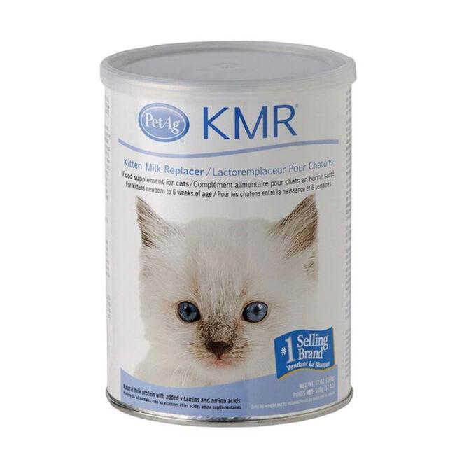 PetAG KMR Kitten Milk Replacment Powder image number null