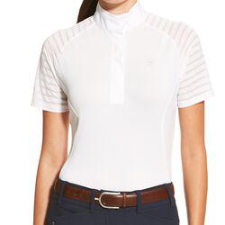 Ariat Aptos Vent Short Sleeve Show Shirt