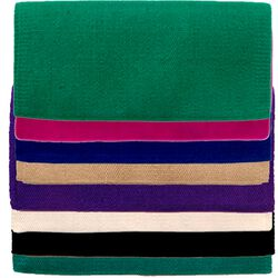 Mayatex San Juan Solid Saddle Blanket
