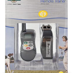 PetSafe  Deluxe Big Dog Bark Control Collar