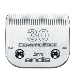 Andis CeramicEdge Detachable Blade - 30