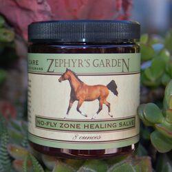 Zephyr's Garden No Fly-Zone Salve