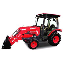 Branson Tractors 3015H Tractor with Loader
