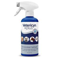 Vetericyn Hydrogel Wound Spray 16 oz