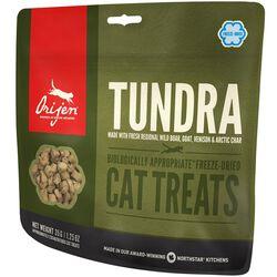 ORIJEN Tundra Freeze Dried Cat Treats