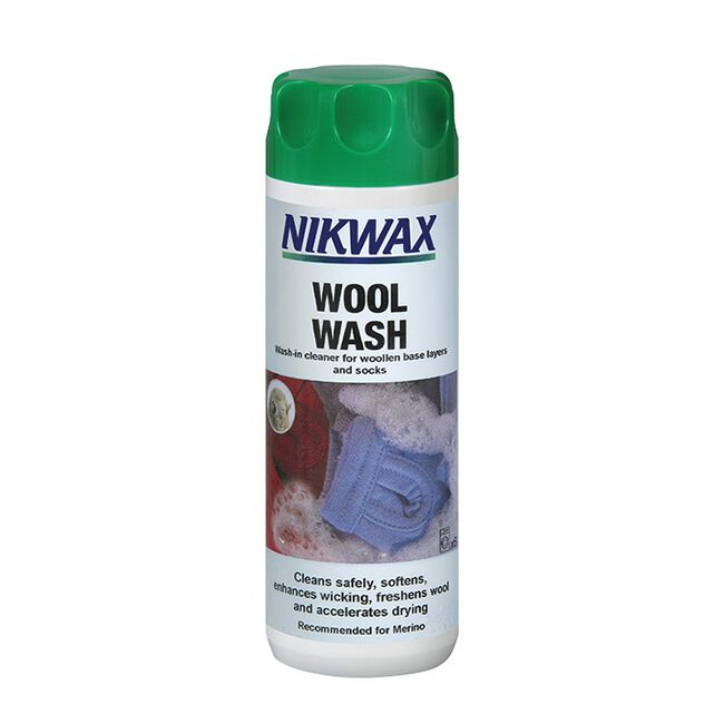 Nikwax Wool Wash image number null
