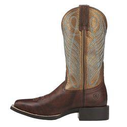 Ariat Women's Round Up Western Boot