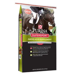 Purina SuperSport Amino Acid Supplement