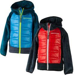 Obermeyer Kids' Gamma Hybrid Insulator Jacket