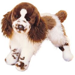 Douglas Olgilvy Springer Spaniel Plush Toy